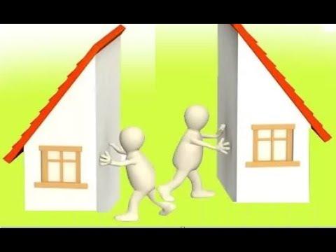 Об кардинально изменившихся правилах раздела приватизированного имущества между супругами