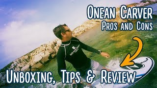 ONEAN CARVER Review