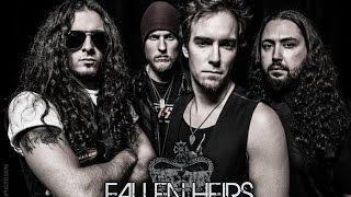 Fallen Heirs PROMO 2015
