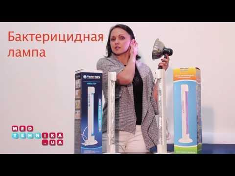 Бактерицидные и Кварцевые лампы - в чем отличие? Покупать или нет?