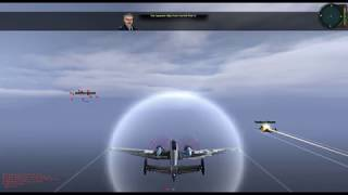 Heroes in the Sky | Christmas Santa Claus Event 2017 Battle of Midway on Ace!!