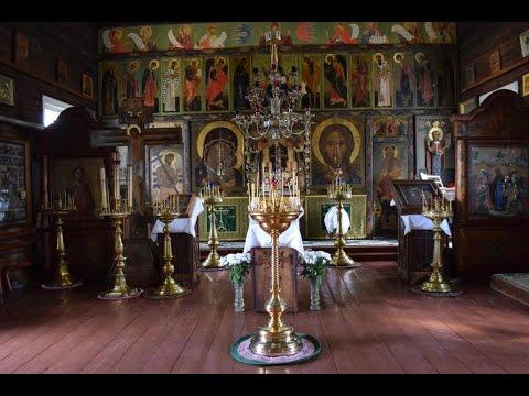 Церкви храмы в пензе