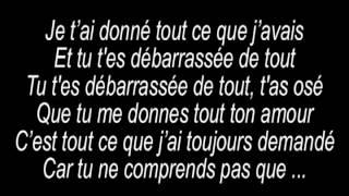 Traduction française Grenade Bruno Mars.avi