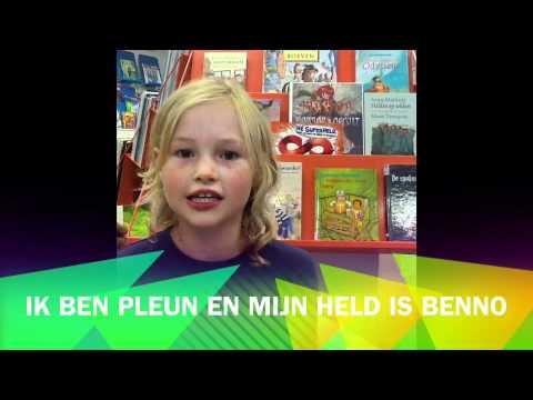Kinderboekenweek 2011 - Biblioplus Cuijk