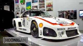 [HOONIGAN] DTT 215: Million Dollar Porsches, Fast & Furious Debate