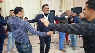 علي بنا اغاني تركمان2018العازف يوسف حفلة زفاف علي الف مبروك