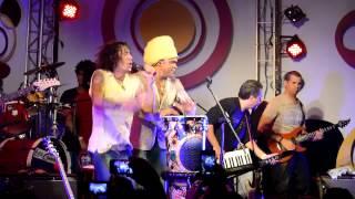 Luiz Caldas e Carlinhos Brown - Nega do cabelo duro