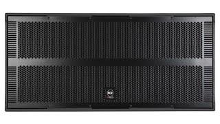 rcf speakers bass test - Thủ thuật máy tính - Chia sẽ kinh nghiệm sử