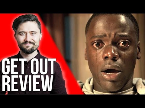 Get Out review: An Important Thriller Movie (SPOILERS)