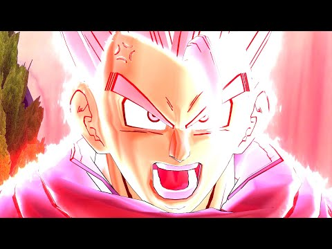 My Strongest CAC Used Infinite Kaioken In Dragon Ball Xenoverse 2!