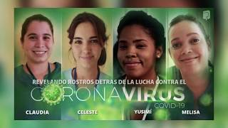 Responsabilidad mayor ante Coronavirus