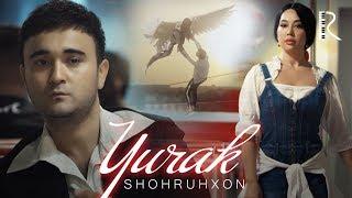 Shohruhxon -  Yurak   Шохруххон - Юрак