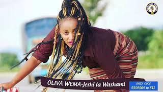 OLIVA WEMA FT KITIMTIM CHOIR- Jeshi la Washami official release