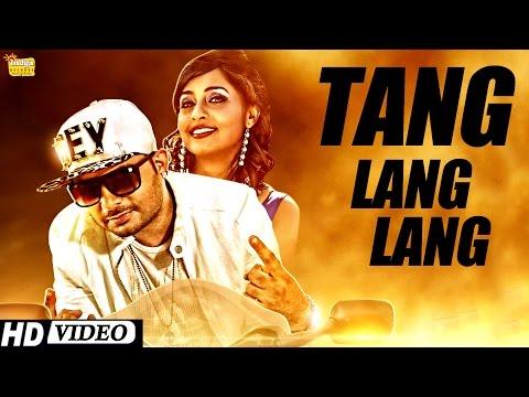 Tang Lang Lang