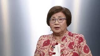Roza Isakovna Otunbayeva