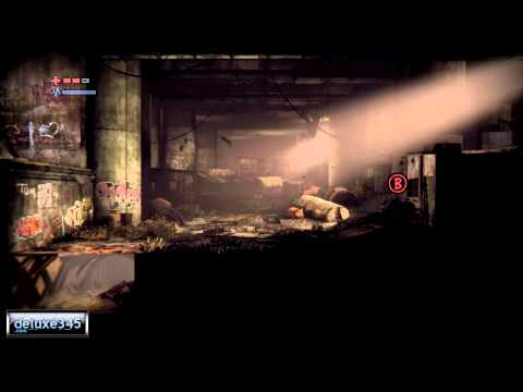 Gameplay de Deadlight Director's Cut