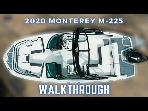 Monterey M-225 video