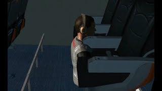 The Funniest Flight Simulator Highlights of 2018 - Part 4