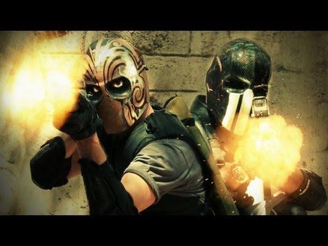 At Least The New Army Of Two Has A Decent Trailer