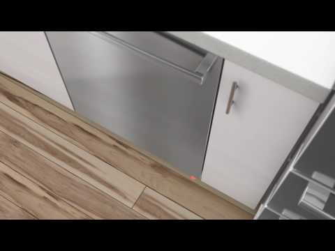 BOSCH DISHWASHERS FEATURING INFOLIGHT®
