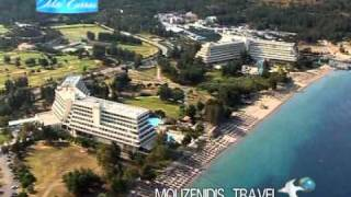 Porto Carras | отель | - Halkidiki, Greece | Mouzenidis Travel