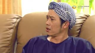 Hài kịch: Ông ngoại đại gia - Hoài Linh