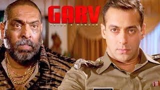 सलमान खान का पलटवार | Salman Khan | Garv: Pride and Honour | Shilpa Shetty, Arbaaz Khan