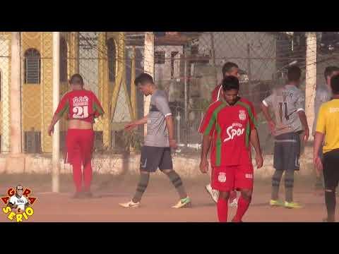 Fim do Sport Club Juquitiba o Maior Time da Cidade