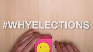 Elecciones, Voto y D'hondt explicados como nunca : #WHYELECTIONS
