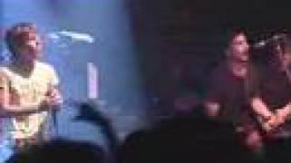 VALLEJO - Rock Americano (Live)