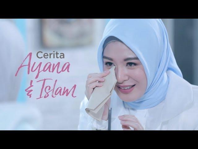 Wardah Heart to Heart with Dewi Sandra - Episode 1 : Ayana Jihye Moon