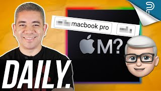 Apple LEAKS Their Next Chip, Next Galaxy S Design Leaked & more!