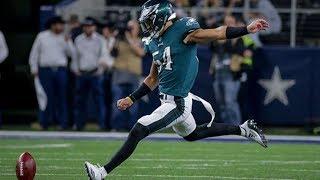 NFL Non-Kickers Kicking | Part 2