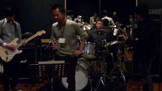 Dizzy Mizz Lizzy - Back-Bone-Beat (Cover)