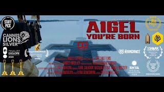 АИГЕЛ – You're Born // AIGEL – You're Born [Official Music Video] фото