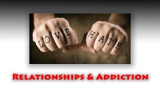 In a Relationship with a Meth Addict - Caller Needs Help