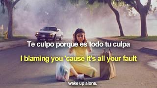 Fetish (Selena Gomez ft. Gucci Mane). ♡ | Lyrics English/Español - Traducida.
