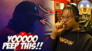 PATREON REQUEST!! | Rap Fan Reacts To Masked Wolf - Astronaut In The Ocean (REACTION)