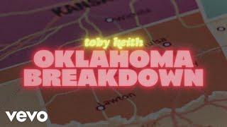 Toby Keith Oklahoma Breakdown