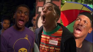 On My Block (Season 3) - Jamal Funniest Moments - (Brett Gray)