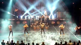 SYTYCD Theatertour ~ Groupchoreo: Dynamite - Taio Cruz