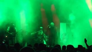 Krucipüsk - Láska je kurva LIVE