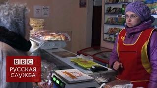 Авдеевка: магазин на линии фронта, который всегда открыт
