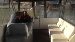 Прогулки по Кубани на катерах, яхтах и теплоходах
