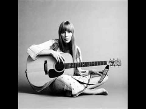 A Case of You (1971) (Song) by Joni Mitchell