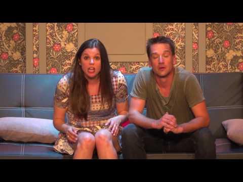 Faites l'amour… pas des gosses ! à la Comédie Bastille - Bande-annonce
