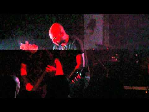 "Tormentium ""Black Womb"" 5/19/12 WowHall"