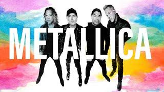 Metallica - Nothing Else Matters 2020 Remix