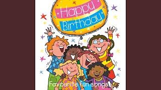 Happy Birthday to You, Pt. 2
