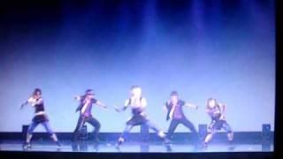 *FUNK LIVE* Dong Bang Shin Ki - Purple Line